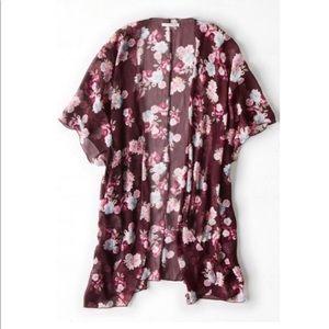 American Eagle Outfitters kimono - XS/S